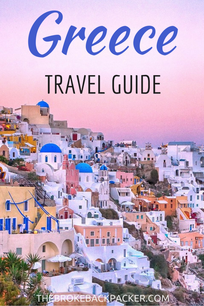 Greece-guide