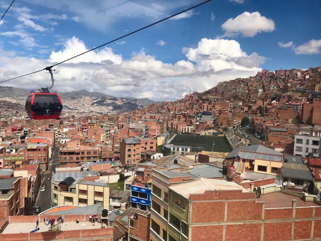 Bolivia_La Paz_SIT Bolivia_Spring 2017_Figueroa, Julius_CC 2018 _Riding over La Paz (Landscape) (2)