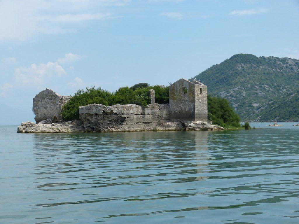 Skadar, Montenegro