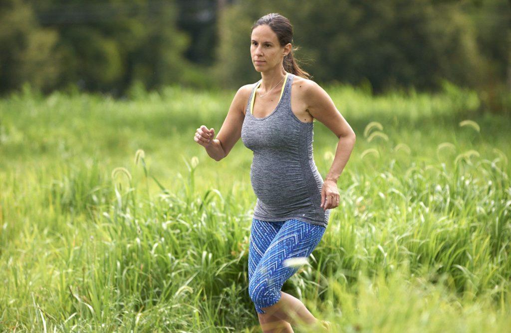 Can I Run 10k Pregnant