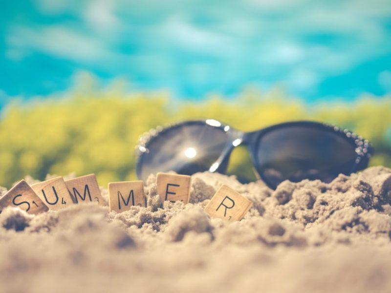 summer vacation destination