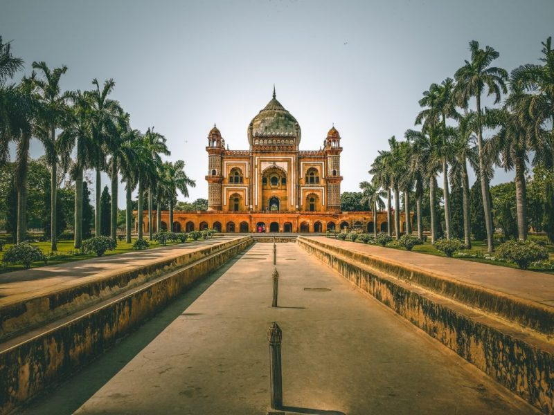 must-visit monument in India