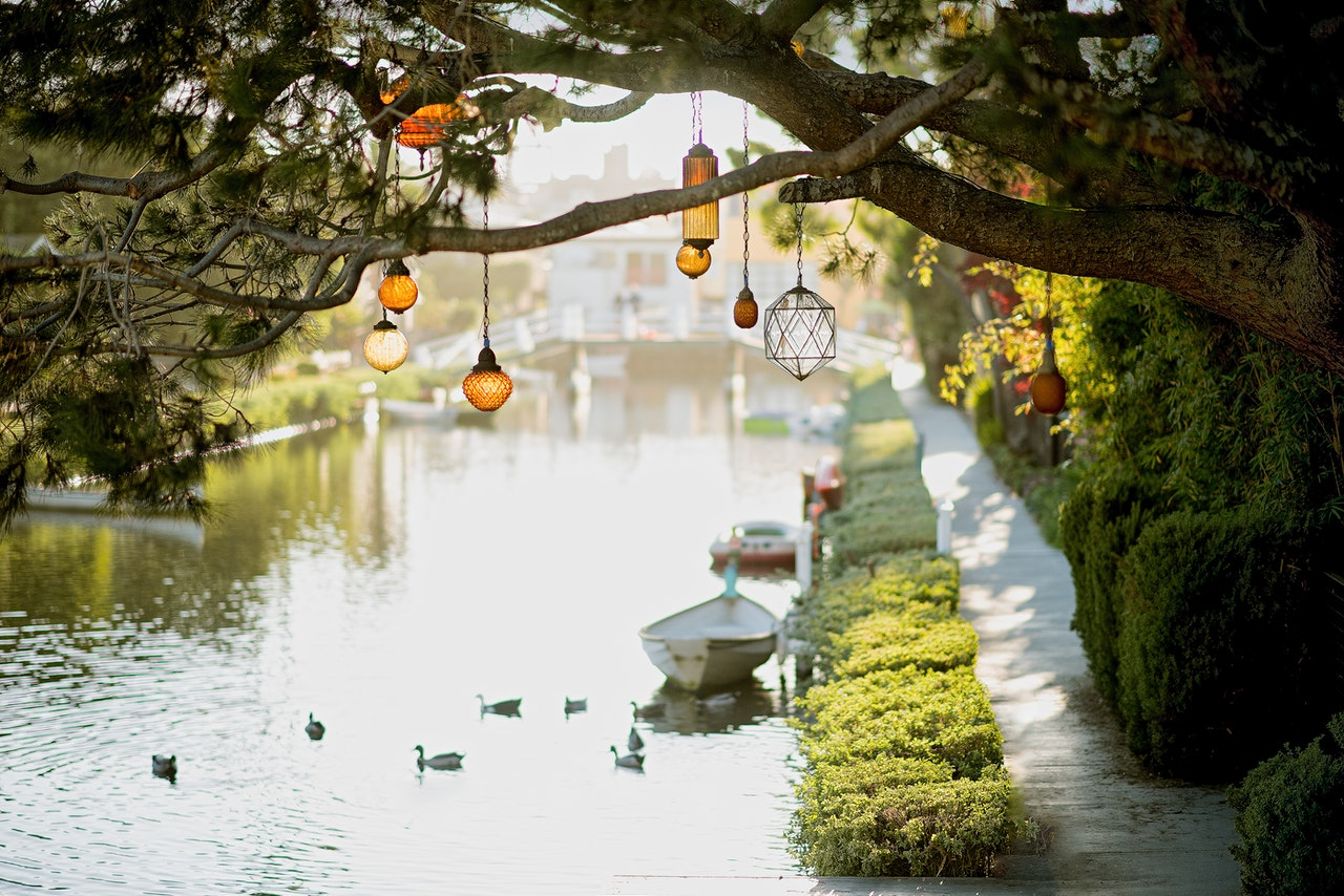 autumn travel destination